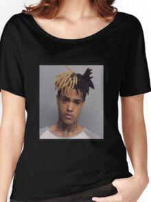 Free X - XXXTENTACION Women's Relaxed Fit T-Shirt