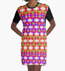 20 Graphic T-Shirt Dress