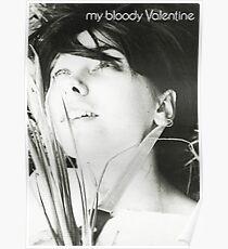 MBV EP t shirt Poster