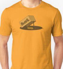 Hawkins National Laboratory 11 Entrapment System Unisex T-Shirt