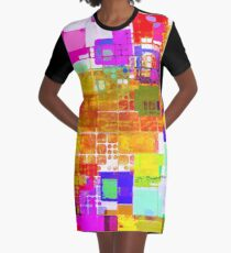 14 Graphic T-Shirt Dress