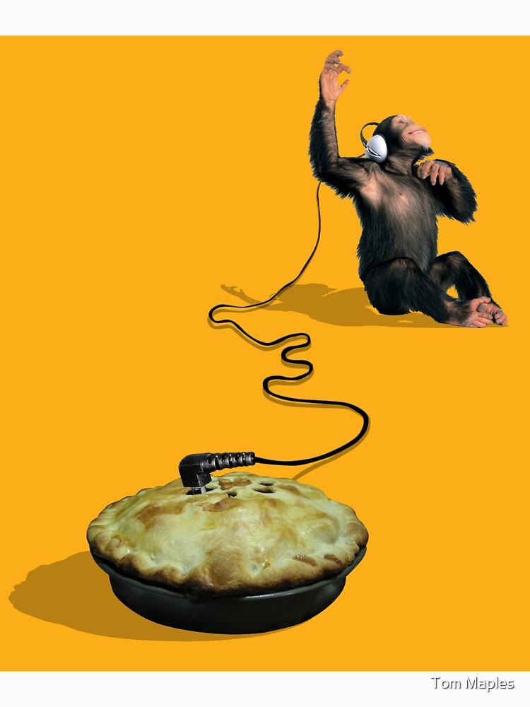 Monkey Music by punkjunkie04