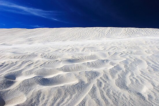 Sand dune by EOS20