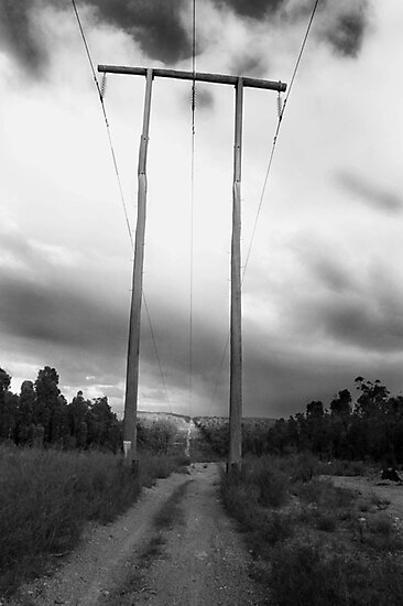 Powerlines Track by EOS20