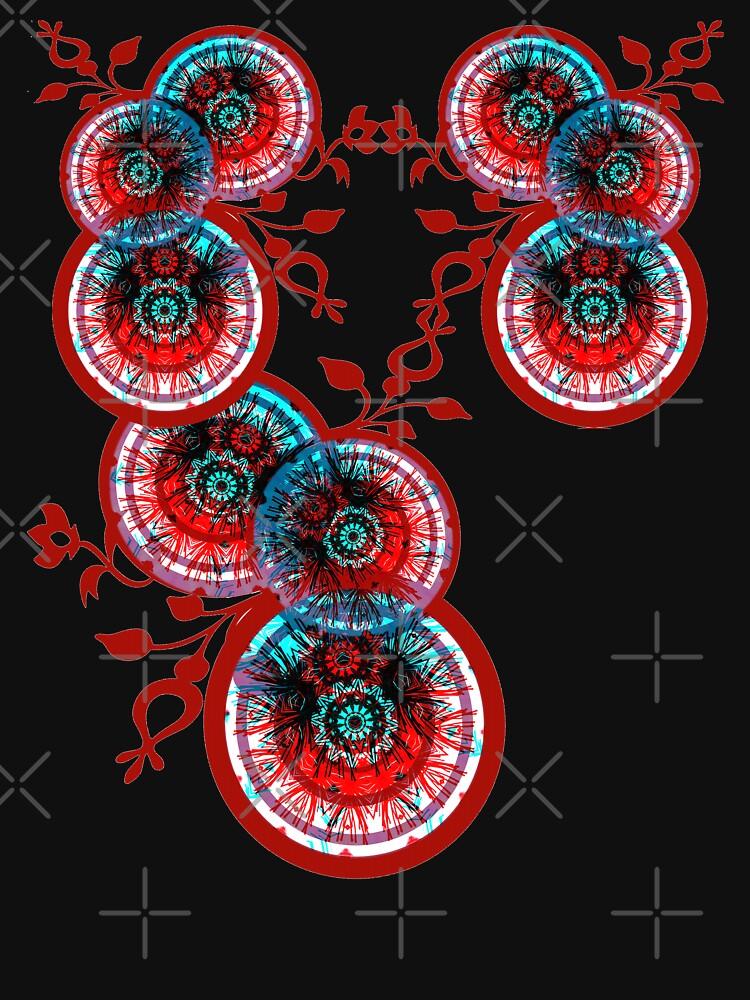 circularVines by webgrrl