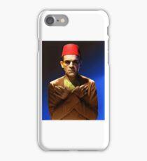 Boris Karloff The Mummy iPhone Case/Skin