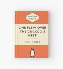 Penguin Classics One Flew Over the Cuckoo's Nest Hardcover Journal