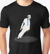 Michael Jackson - Smooth Criminal Unisex T-Shirt
