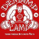 Demamp Camp by CoDdesigns