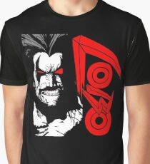Lobo Logo Graphic T-Shirt