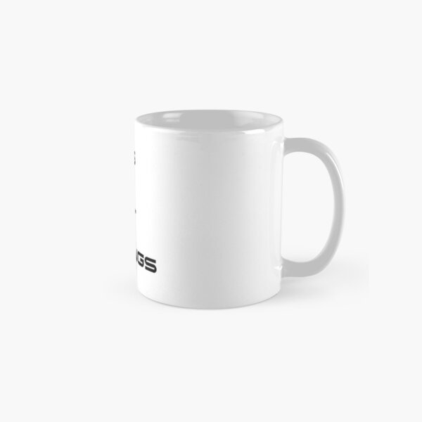 Facts Don't Care About Your Feelings 4 Classic Mug