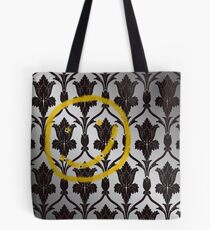 Bored Tote Bag