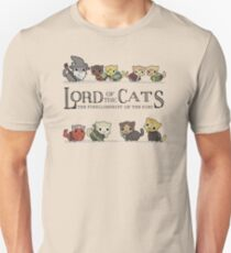 The Lord Cat T-Shirt