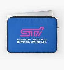 Funda para portátil Subaru STI