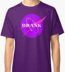 Drank NASA Classic T-Shirt