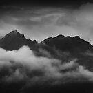 Gotthard #3 by Stefan Bau