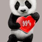 99% by MEDIACORPSE