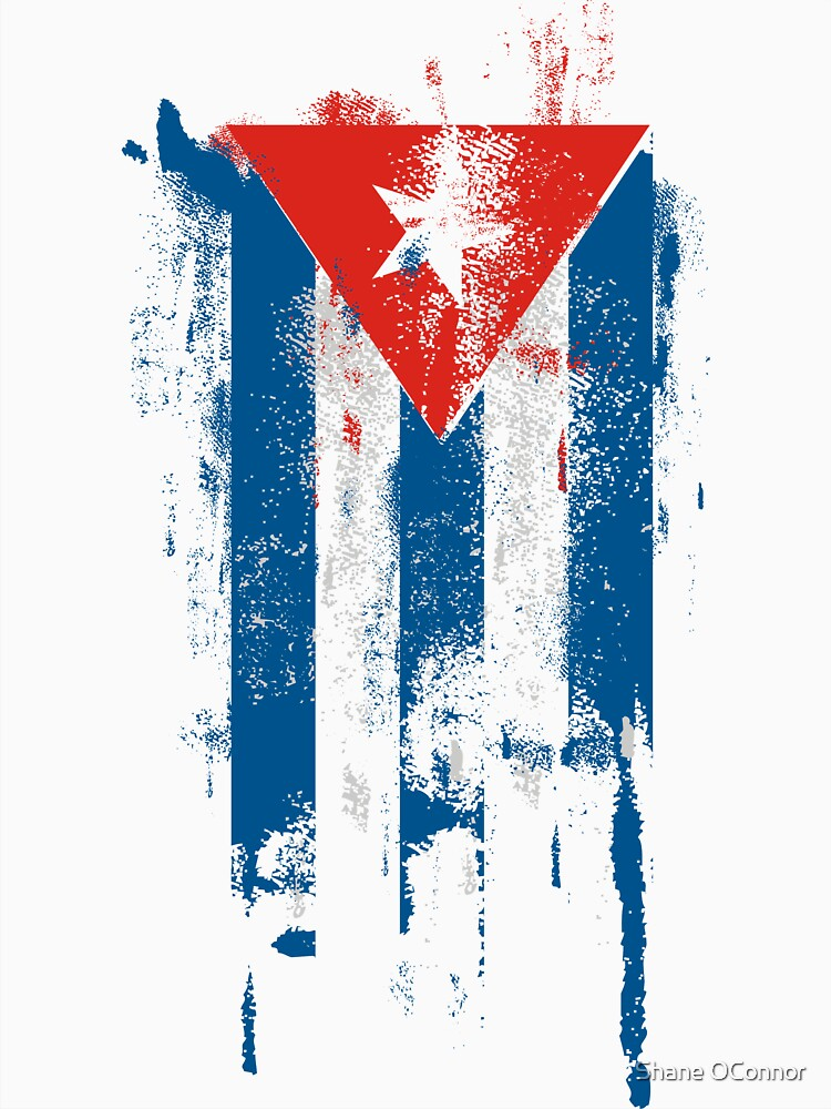 TORN DOWN CUBA by ShaneConnor