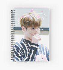 Jeon Jungkook! Spiral Notebook