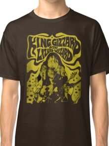 King Gizzard and the Wizard Lizard Classic T-Shirt