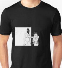Death Grips Money Store Unisex T-Shirt