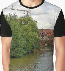 Nuremberg 39 Graphic T-Shirt
