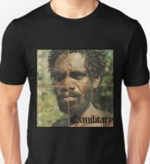 Exmilitary Death Grips T-Shirt