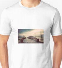 San Francisco Boardwalk T-Shirt