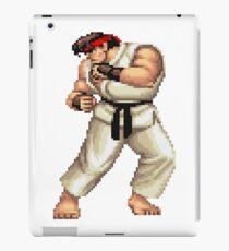 Street Fighter 2 Ryu iPad Case/Skin