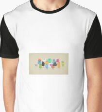 Dumb Ways to Die Graphic T-Shirt