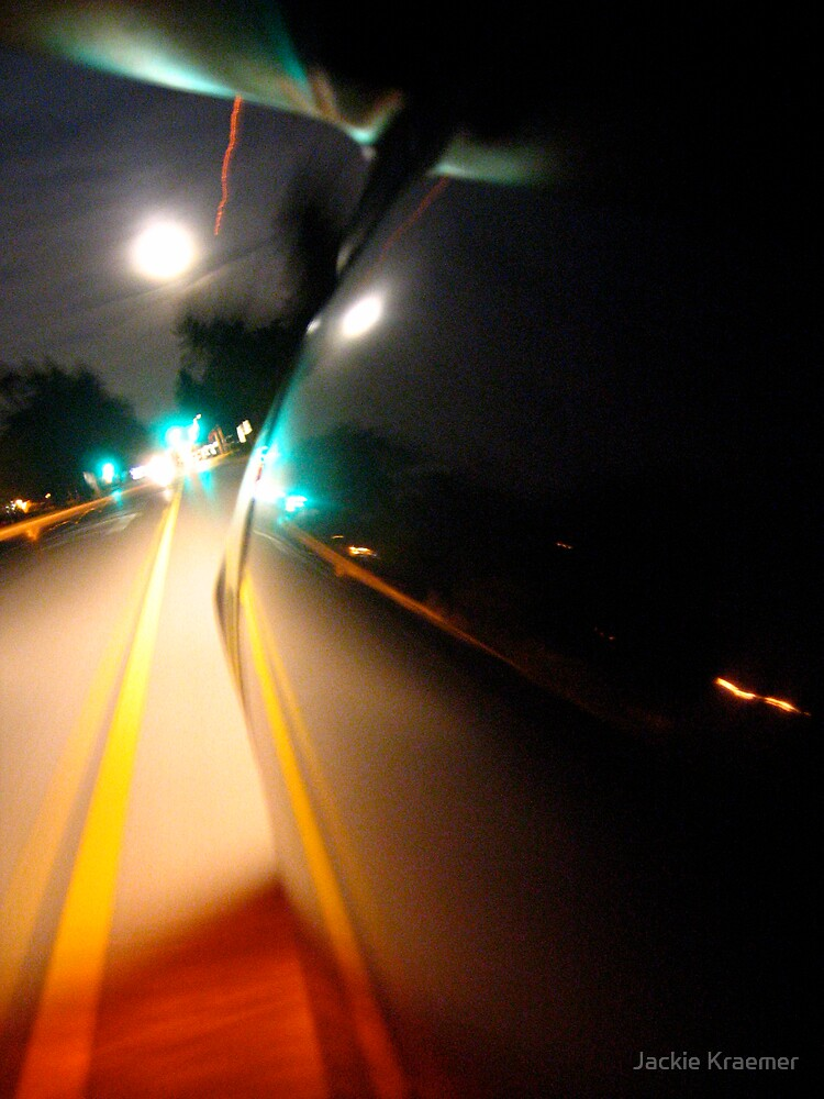 Streetlights by Jackie Kraemer