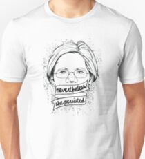 Nevertheless Unisex T-Shirt
