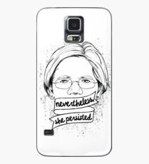 Nevertheless Case/Skin for Samsung Galaxy