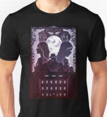 All Light Will End Unisex T-Shirt