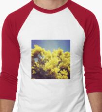 Mimosa Men's Baseball ¾ T-Shirt