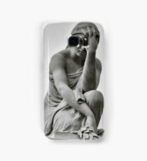 Weeping Samsung Galaxy Case/Skin