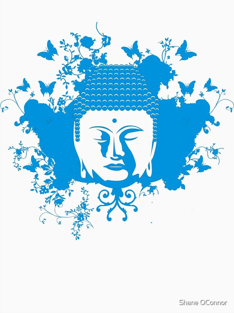 BUDDHA BUDDIE by ShaneConnor
