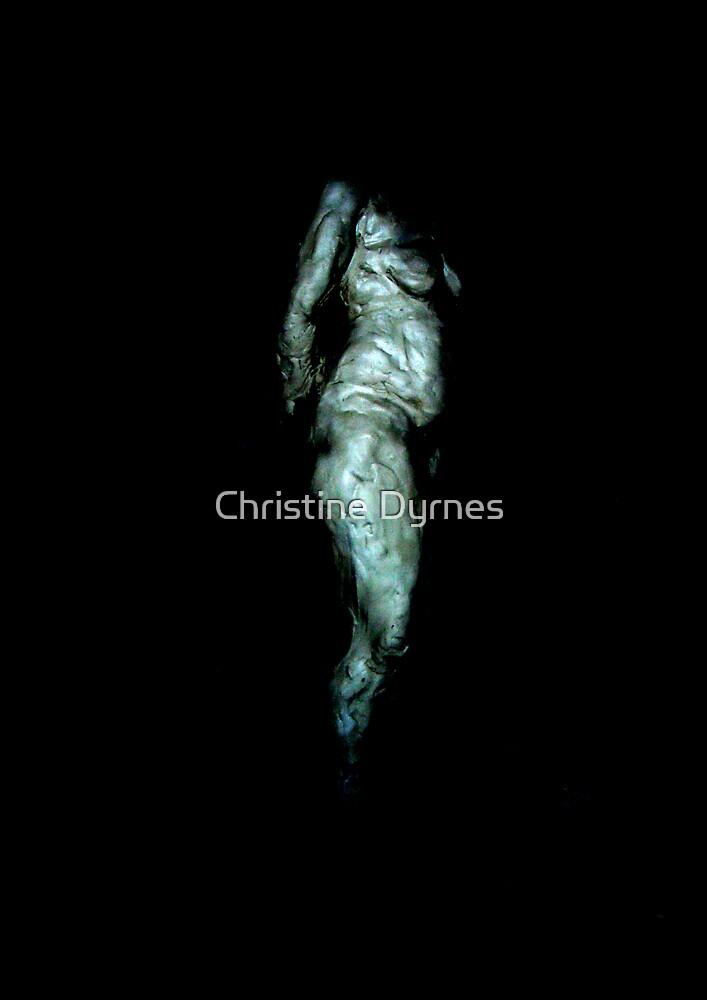Lady 1 by Christine Dyrnes