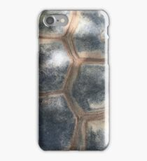 A Very Old Shell iPhone Case/Skin