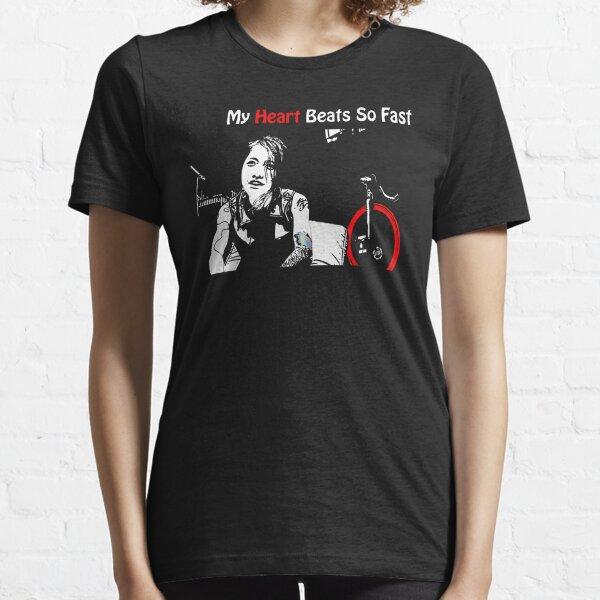 My Heart Beats So Fast Essential T-Shirt