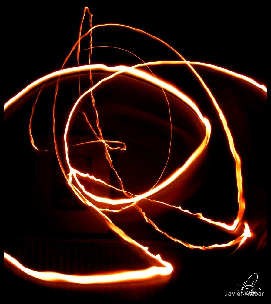 Fireburst! by Javier Webar