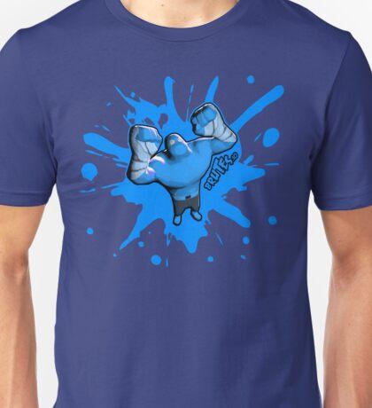 Brutes.io (Brute Cheer Blue) T-Shirt