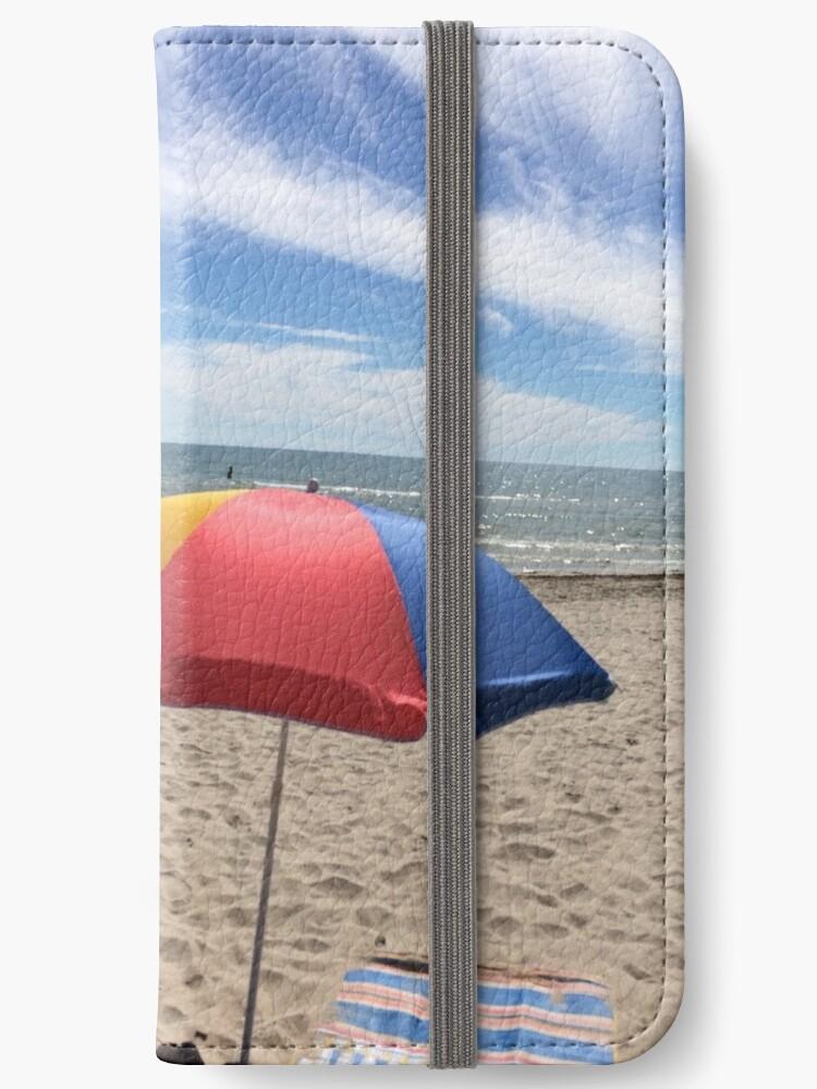 Beach Panorama by LANG BUNKA