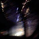 Fireworks - Cyclone by Klaus Bohn