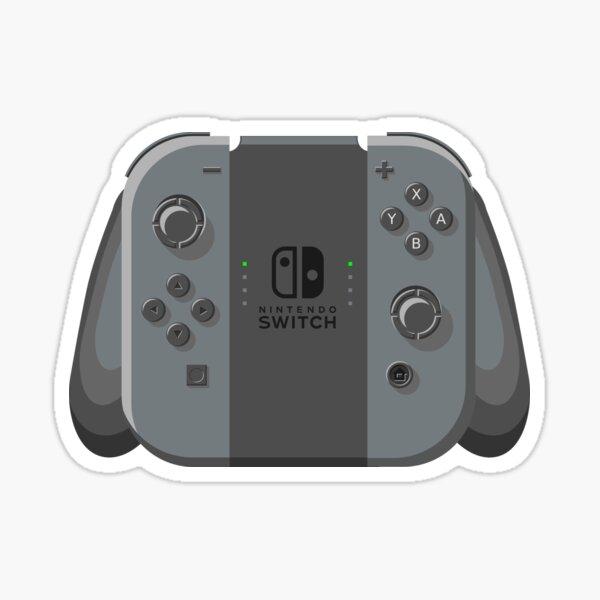 Nintendo Switch Controller Sticker