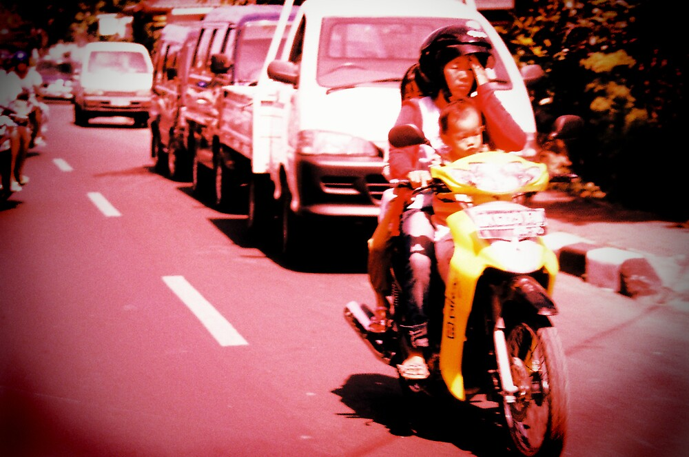 Indo Series 9 by ARPhotography