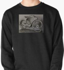 Bauhaus bike Pullover