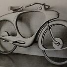 Bauhaus bike by e o n .