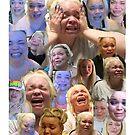 «Trisha Paytas» de rainyrainbow