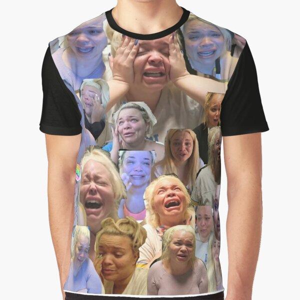 Trisha Paytas Graphic T-Shirt